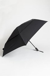 Shedrain Windpro Auto Open And Close Umbrella Black