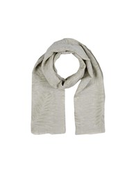 Gigue Scarves Light Green