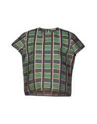 Emma Cook Blouses Green