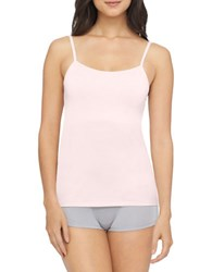 Yummie Tummie Cassidy Convertible Cami Soft Pink