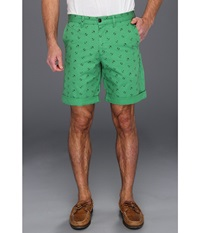 Dockers Rolled Short Mint Green Men's Shorts