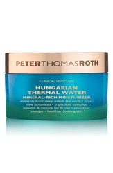 Peter Thomas Roth Hungarian Thermal Water Mineral Rich Moisturizer No Color