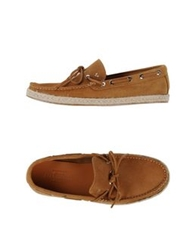 Martinelli Espadrilles Brown