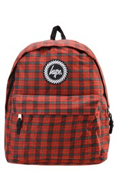 Hype Isabella Rucksack Red Green Multicoloured