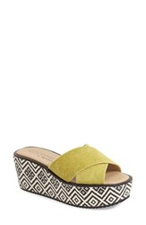 Women's Coconuts By Matisse 'Sailor' Sandal