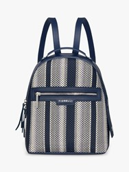 Fiorelli Anouk Small Backpack Weave Mix