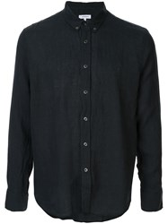 Venroy Signature Shirt Blue
