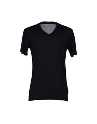 Splendid T Shirts Black