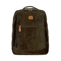 Bric's Life Medium Director Backpack Olive