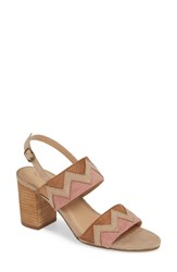 Coconuts By Matisse Merci Slingback Sandal Taupe Multi Suede