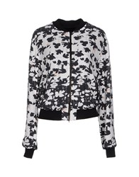 Alysi Coats And Jackets Jackets Women Black