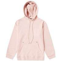 Mr. Completely Factory Hoody Pink