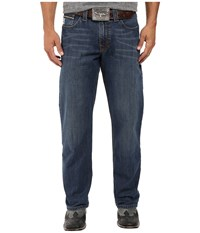 Cinch Grant Mb60537001 Indigo Men's Jeans Blue