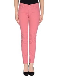 Two Women In The World Casual Pants Light Purple