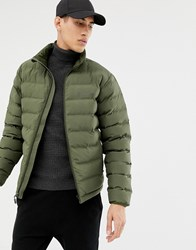 Marmot Alassian Featherless Jacket In Green