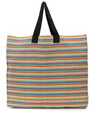 Sophie Anderson Oversized Striped Tote 60