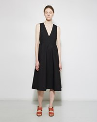 Organic By John Patrick Full Skirt Dress