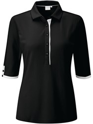 Ping Brooke Polo Black