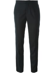 Undercover Slim Fit Trousers Black
