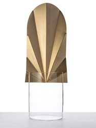 Secondome Pharaohs Limited Edition Vase Gold
