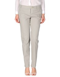 Allegri Casual Pants Light Grey
