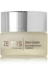 Zelens Stem Complex Rejuvenating Overnight Treatment Colorless