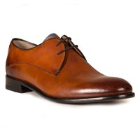 Oliver Sweeney Knole Derby Shoes Tan