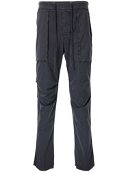 James Perse Utility Trousers Grey