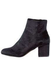 Dorothy Perkins Lister Ankle Boots Black