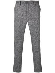 The Editor Classic Chinos Grey