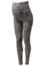 Noppies Leah Leggings Charcoal Anthracite