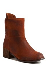 Antelope Casual Boot Brown