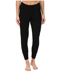Beyond Yoga Long Freestyle Pants Black Women's Casual Pants