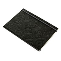 Christian Lacroix Paseo Embossed Notebook B5