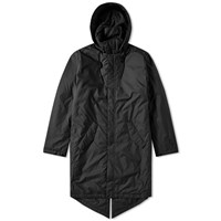 Nikelab Essentials Insulated Jacket Black