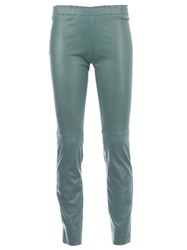 Stouls Cropped Trouser