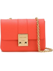 Designinverso 'Amalfi' Crossbody Bag Red