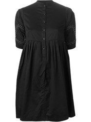 Visvim Lancaster Dress Black