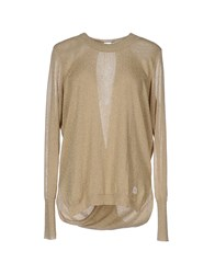Aniye By Guardaroba Sweaters Beige