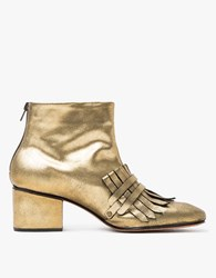 Rachel Comey Bevi In Old Gold