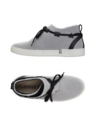 Casbia Sneakers White