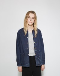 Chimala Denim Barn Jacket Used Dark