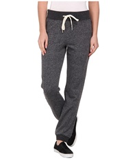 Volcom Lived In Pant Black Women's Casual Pants