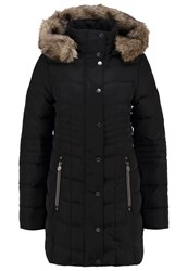 S.Oliver Down Coat Schwarz Black