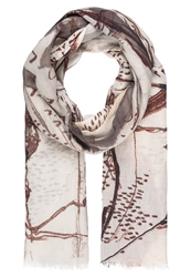 Marc O'polo Scarf Combo Rose