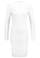 Marciano Guess Cocktail Dress Party Dress Off White Off White