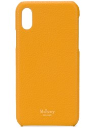 Mulberry Grained Effect Iphone X Case 60