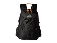 United By Blue 22L Tyest Pack Black Backpack Bags