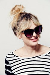 Free People Love Me Two Times Sunglass