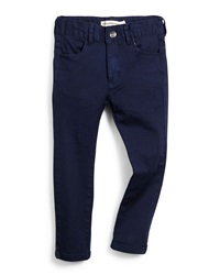 Appaman Skinny Stretch Twill Pants Size 4 14 Galaxy